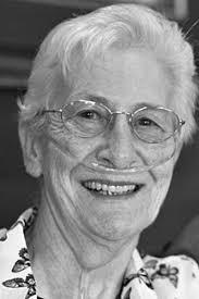 Dolores Ida Garrett (nee Ward) – Red Deer Advocate
