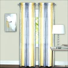 gray striped curtains black white and grey yellow full size of light