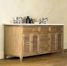 Deep Sink Vanity Shutter Double Restoration Hardware Wide And Dimensions Restoration Hardware Sink B47