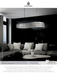 Dulles Electric Supply Lighting Showroom Sterling Va Elle Decor Usa_dec 2017 Pages 151 200 Text Version