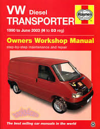eurovan manual eurovan shop manual service repair haynes book vw volkswagen transporter