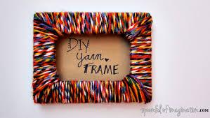 48 yarn diy yarn frame