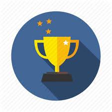 Achievement Cup Goal Mission Prize Vision Winner Icon