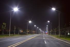 led street lights get the latest interesting idea for now and for those of you who want the design