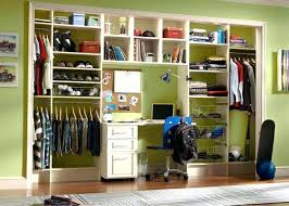 office closet organization. Home Office Closet Organization Ideas Systems Organizing Adjustable The Desert Sky Closets Installed Residences