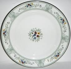 Wedgwood China Patterns Delectable Wedgwood Agincourt Green China