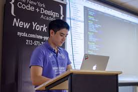 Ny Code And Design Academy Tuition New York Code Design Academy