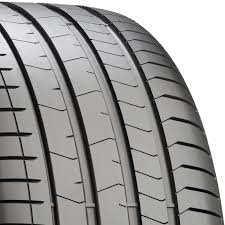 Pirelli P Zero Pz4 Luxury Run Flat 315 35r20xl Run Flat