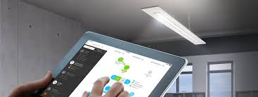 wireless lighting solutions. lightify smart connected light for professional applications wireless lighting solutions
