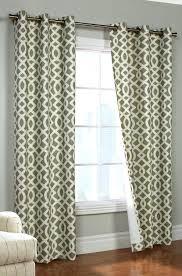 trellis curtain panels 2 pack