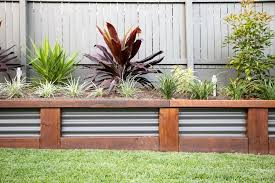 Garden Retaining Wall Ideas Creative Best Design Ideas