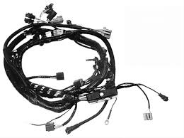 ford performance parts 302 351w multiport efi wiring harnesses m Trailer Wiring Harness ford performance parts 302 351w multiport efi wiring harnesses m 12071 c302 free shipping on orders over $99 at summit racing