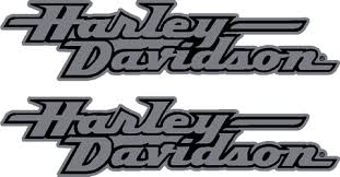 fxd harley tank decal collideascope
