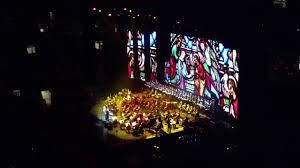 andrea bocelli madison square garden 12 14 2017