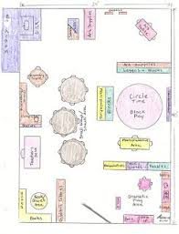Very Well Dne Layout Classroom Design Management Education Play