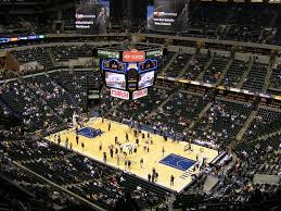 Pacers Game Seating Chart Bankers Life Fieldhouse Seating Chart Views Reviews