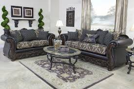 Elegant mor furniture living room sets