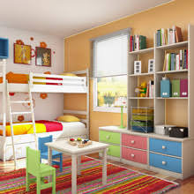 Kids Room Color Ideas - The Best Paint Colors for Kids Rooms
