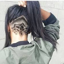 Image result for female undercut designs   Hair   Pinterest likewise 17 best nape ideas images on Pinterest   Hairstyles  Undercut in addition Best 25  Undercut hair ideas on Pinterest   Undercut  Undercut further Best 20  Shaved nape ideas on Pinterest   Undercut  Shaved besides 68 best Opscheer inscheer images on Pinterest   Hair tattoos  Hair furthermore Best 20  Shaved nape ideas on Pinterest   Undercut  Shaved likewise  additionally Shornnape Undercuts   Photo   Hair Inspiration   Pinterest as well 94 best undercut nape images on Pinterest   Hair tattoos  Hair and also 17 best Undercut Ideas images on Pinterest   Hairstyles  Hair together with 25  best Under cut ideas on Pinterest   Shaved nape  Hair undercut. on best shaved nape ideas on pinterest undercut