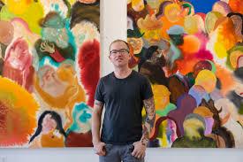 Aaron Johnson Studio Visit Exclusive Interview | HYPEBEAST