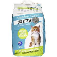 image cat litter. Brilliant Image Breeders Choice Paper Cat Litter Image In Image R