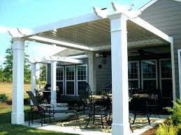 Awning Design Interior Ideas For Patio Structure And Deck Regarding Decor Cheap
