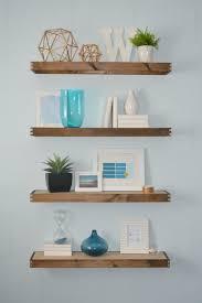 top 81 superb diy bookshelf rustic shelving unit white bookshelf chunky wooden shelves rustic wood floating shelves design
