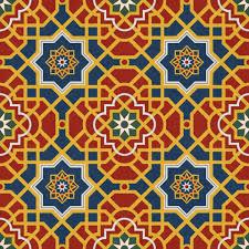 Arabesque Pattern Gorgeous ArtStation Arabesque Pattern Conan Friel