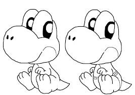 You can use this photograph for backgrounds on pc with best quality. Yoshi Coloring Page Free Coloring Pages For Kidsfree Coloring Coloring Home