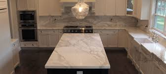white marble kitchen countertop slabs