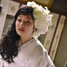 結婚式の髪型とヘアスタイル キキフォトワークス