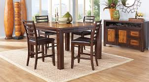 affordable square dining room sets rooms to go furniture for table designs 16
