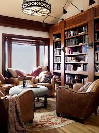 Home library lighting Bedroom Dark Wood Custom Home Library Pic Hadley Court How To Design And Organize Custom Home Library Hadley Court