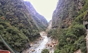 Resultado de imagem para Parque Nacional Taroko em Taiwan
