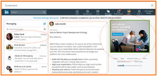 ad sample linkedin sponsored in mail ad sample manoj negi
