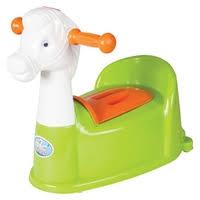 <b>Pilsan горшок Horse</b> Potty — <b>Горшки</b> и сиденья — купить по ...