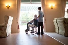 les maisons de retraite un business