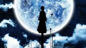 Anime HD Wallpaper