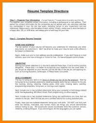 Examples Of Qualifications For Resumes 9 Statement Of Qualifications Sample Proposal Sample