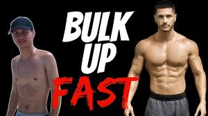 3 skinny guy tips to bulk up fast