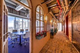 google office tel aviv 24.  Tel Googleu0027s New Tel Aviv Offices Features An Array Of Creative And Uniquely  Themed Office Landscapes  With Google Tel Aviv 24
