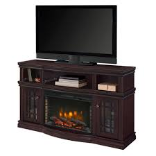 fireplace tv stands the home depot canada