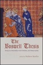 the boswell thesis essays on christianity social tolerance and  essays on christianity social tolerance and homosexuality