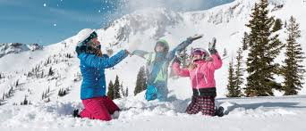 Utah Ski Resort Comparison Chart Ski Utah Utah Ski Resorts Lift Tickets Ski Passes Maps