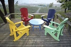 recycled plastic adirondack chairs. Perfect Recycled Adirondack Chairs With Build A Lawn Chair From Plastic I