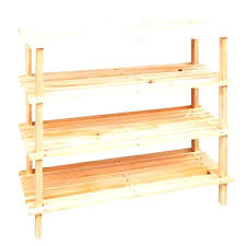 diy wood storage shelves storage shelves plans wood shelves storage 4 tier wooden shoe rack storage