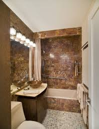 Creating A Luxury Small Bathroom Wearefound Home Design