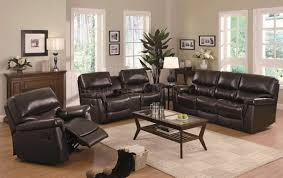Reclining Living Room Furniture Sets Furniture Amp Rugs Power Reclining Sofa And Loveseat Sets Living