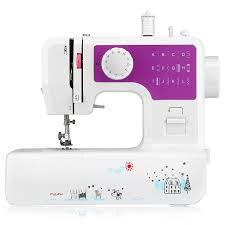 Sewing Machines With Adjustable Speed