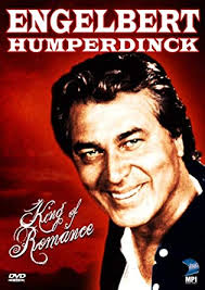 Humperdinck and his wife used to split their time between los angeles and a home in leicester. Amazon Com Englebert Humperdinck King Of Romance Engelbert Humperdinck Movies Tv